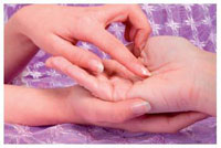 What Is A Psychic Palm Reading?