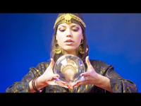 How To Develop Psychic Medium Abilities
