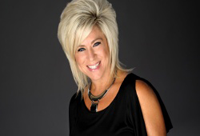 Theresa Caputo Psychic Medium
