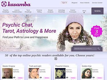 overview of kasamba network