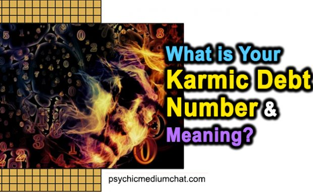 What is Your Karmic Debt Number and Meaning? How to Get It?