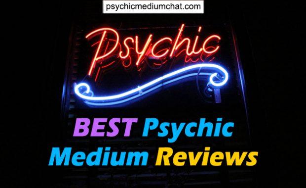 BEST Psychic Medium Reviews