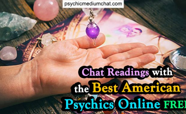 Chat Readings with the Best American Psychics Online FREE