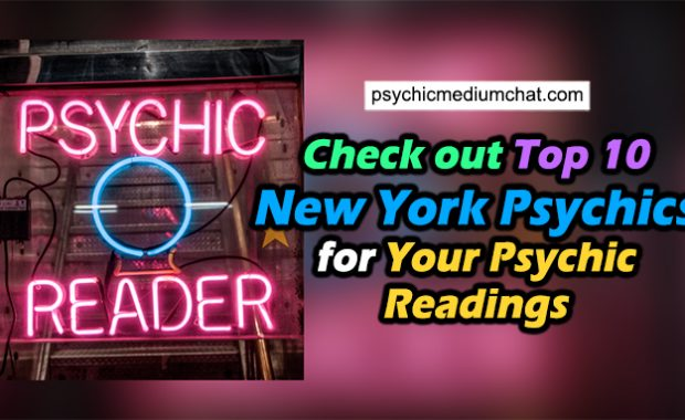Check out Top 10 New York Psychics for Your Psychic Readings